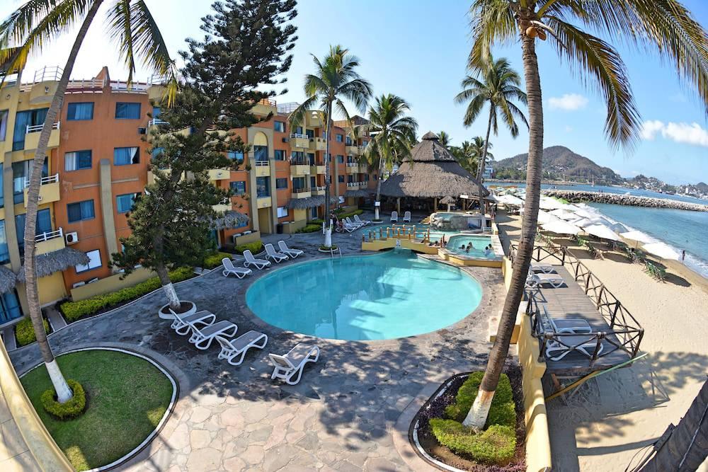Marina Puerto Dorado Hotel - All Inclusive