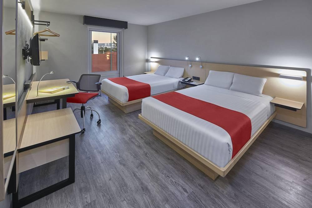 Hotel City Express Querétaro Oficial