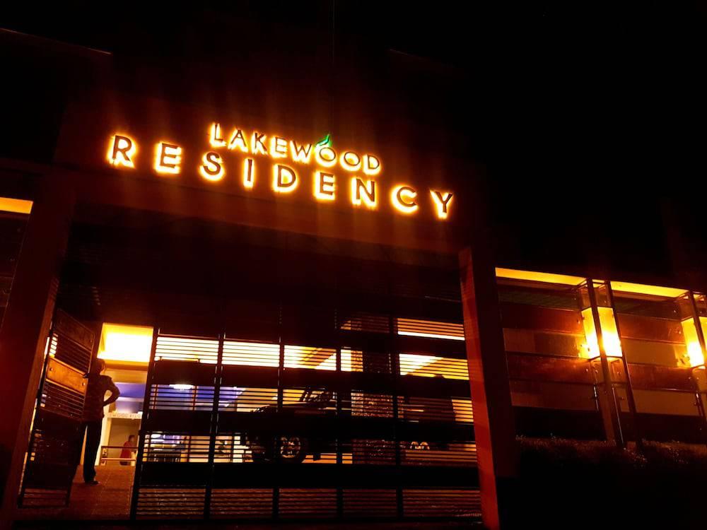 Lake Wood Residency