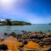 Recifes/Praia Parati