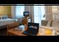 A Suite Superior Queen possui 30m², é o quarto mais econômico, estão localizados do 1º ao 9º Andar, contam com apartamentos fumantes e não fumantes com uma cama casal tamanho king size.