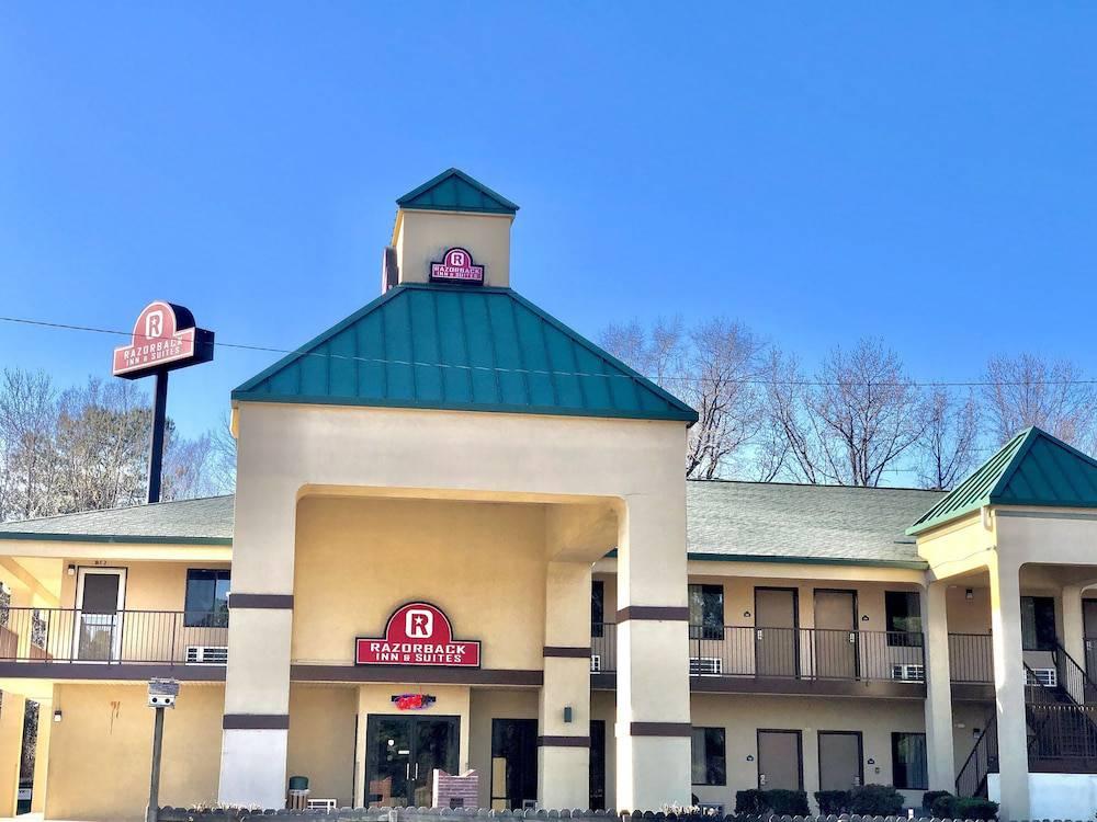 Days Inn North Little Rock / Maumelle