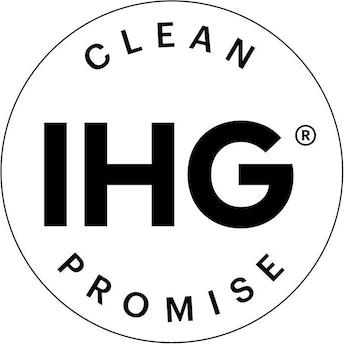 Distintivo de limpieza