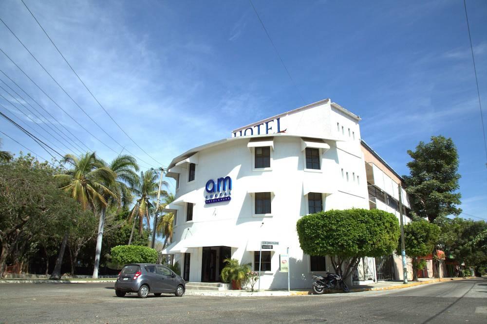 Hotel Amakal