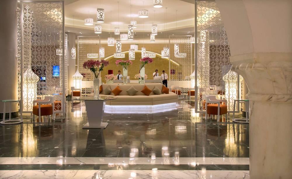 Radisson Blu Resorts & Thalasso, Hammamet