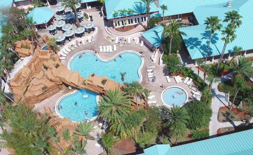 Radisson Resort Port,Cape Canaveral/Cocoa Beach