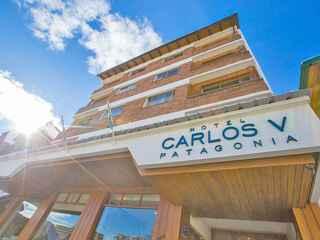 Hotel Carlos V Patagonia Bariloche