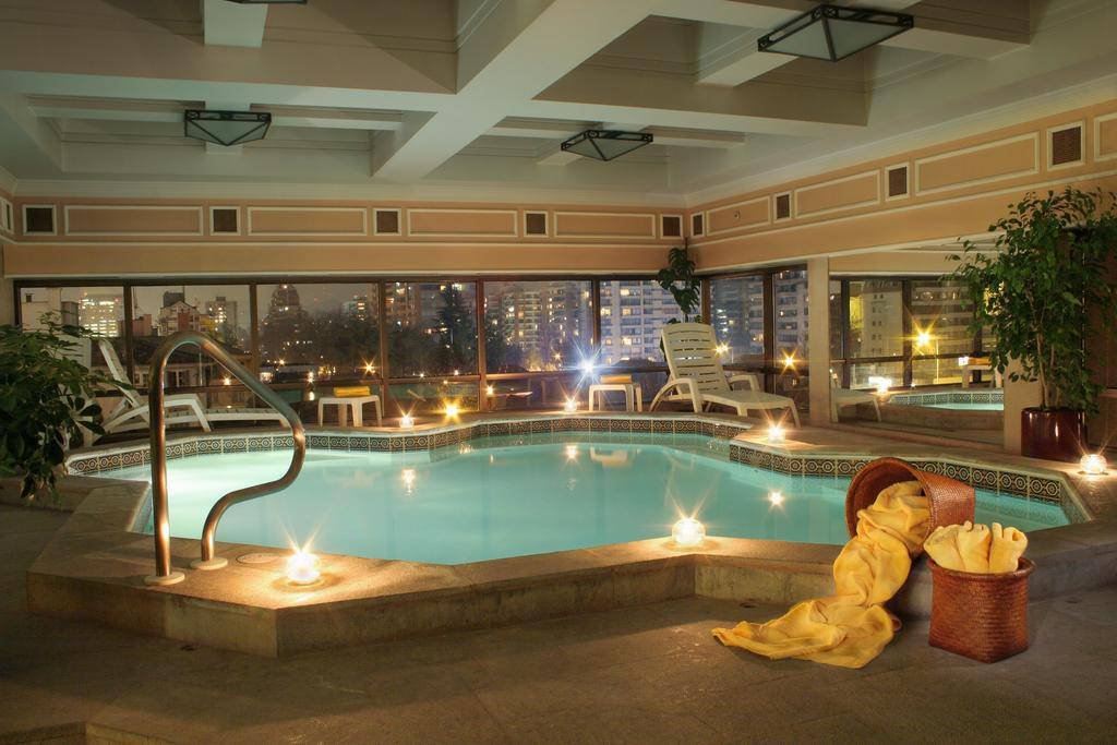Hotel Las Condes Regal Pacific Santiago