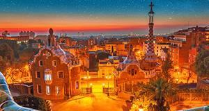 Pacote Barcelona