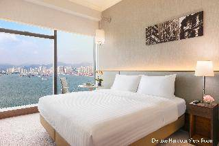 Island Pacific Hotel Hong Kong - Foto 52