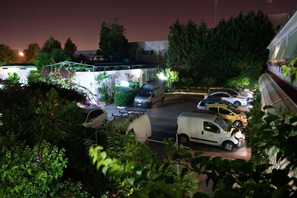Estacionamento para Autocaravanas ou Camiões