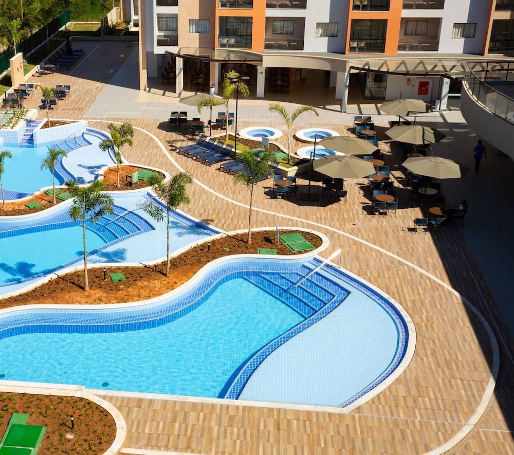 Enjoy Alta Vista Thermas Resort