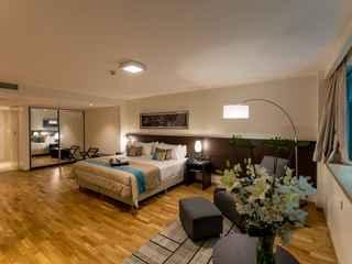 Caseros 248 Hotel
