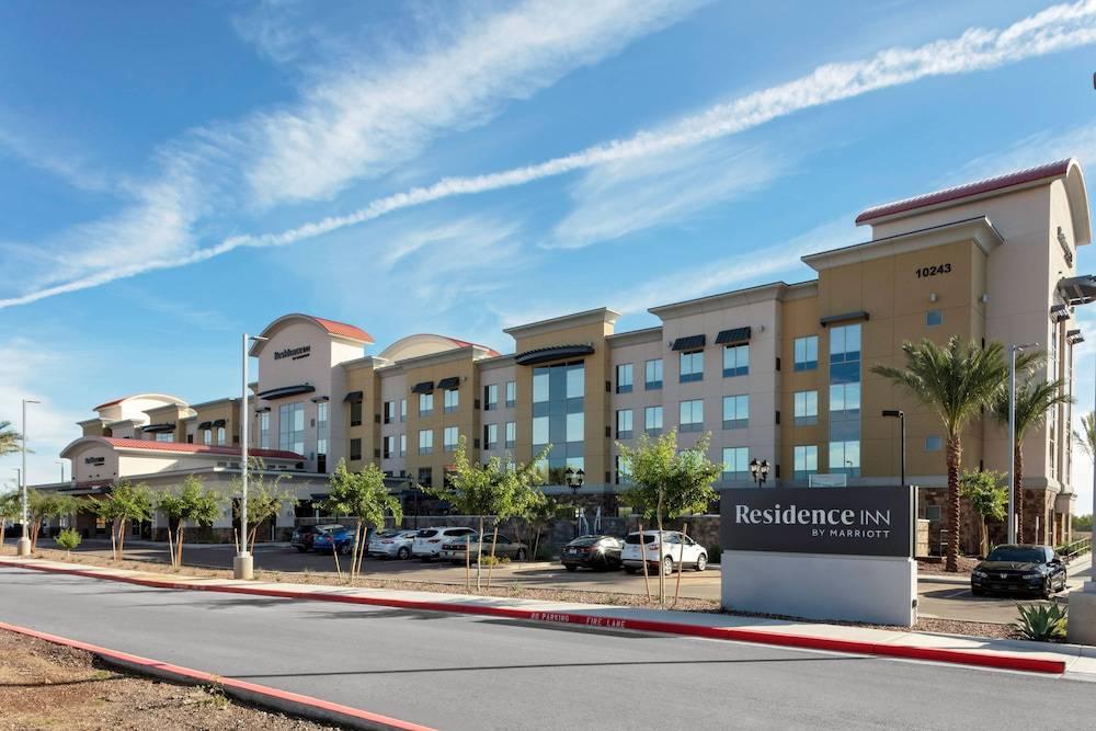 Residence Inn Phoenix Mesa East
