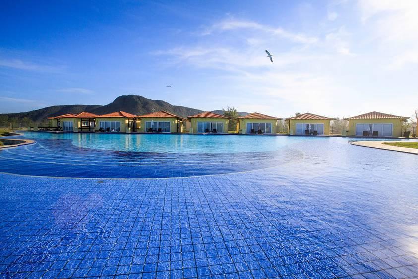 Pacote Búzios Beach Resort - Mais Férias em Promoção - 2 dias
