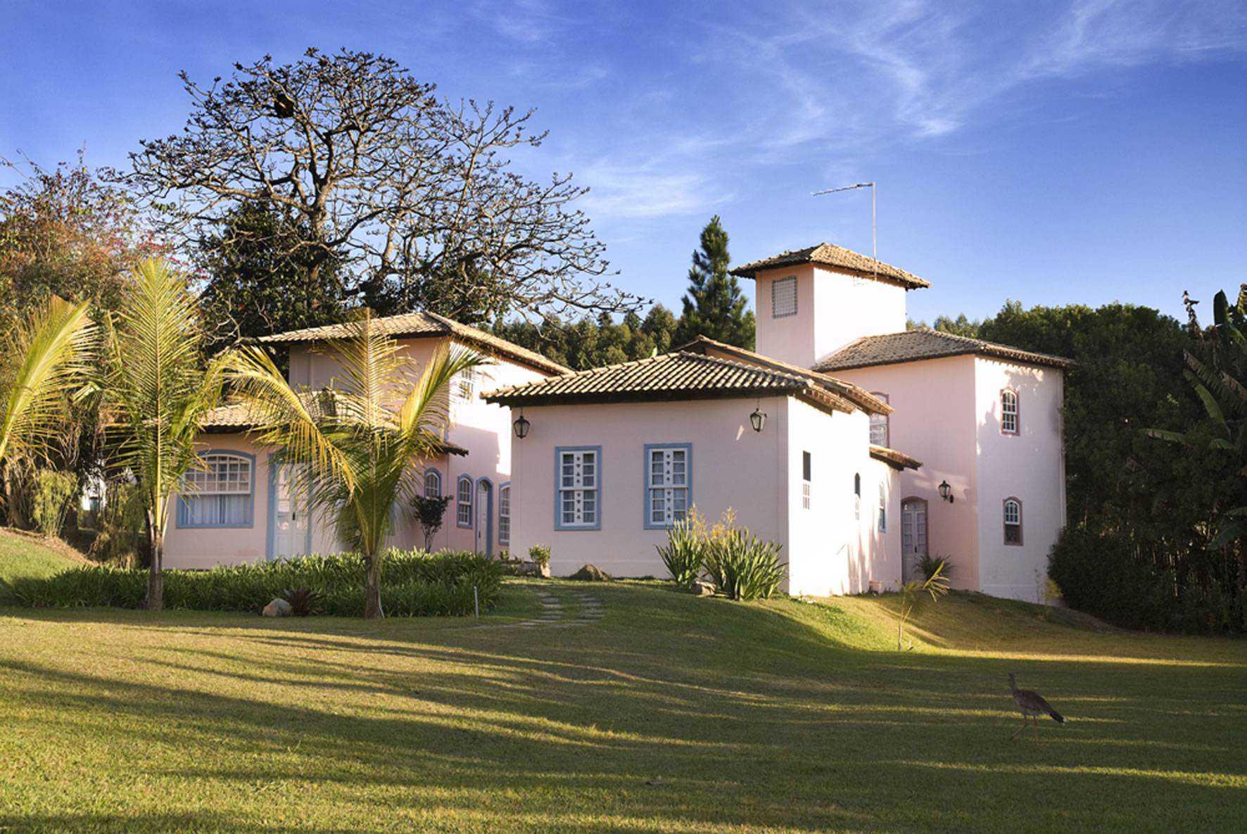 Vila Rosada