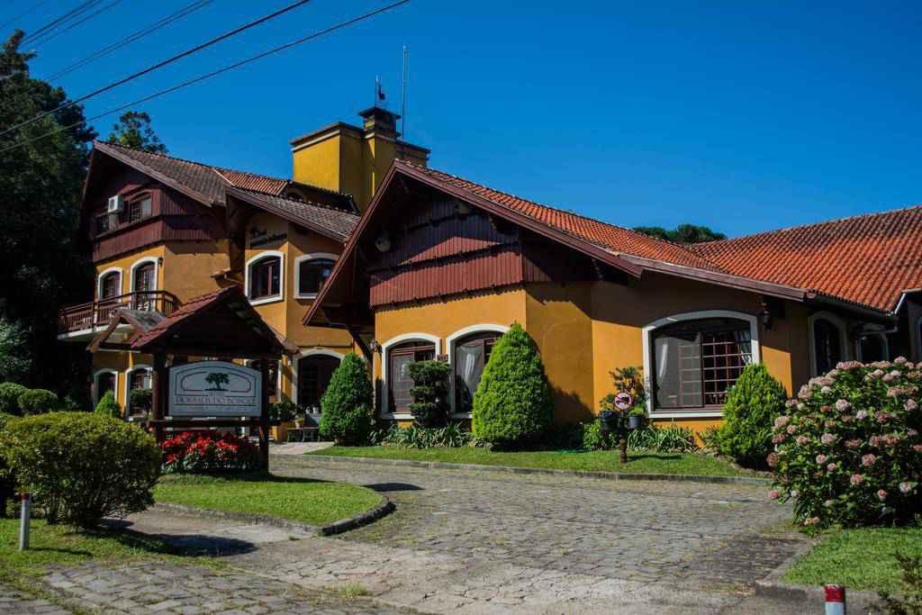 Hotel Pousada do Bosque - Canela