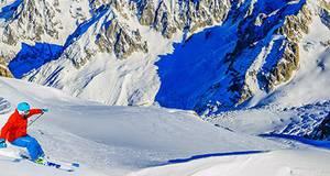 Pacote Santiago + Valle Nevado