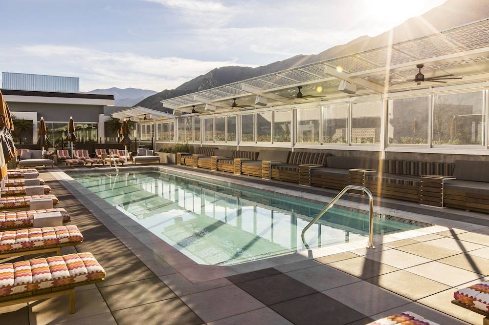Kimpton The Rowan Palm Springs