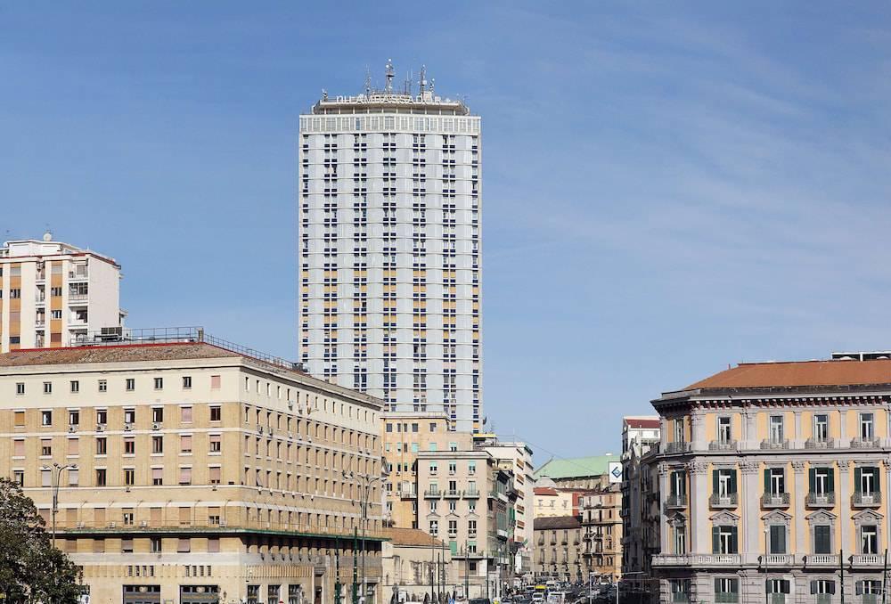 Hotel NH Napoli Ambassador