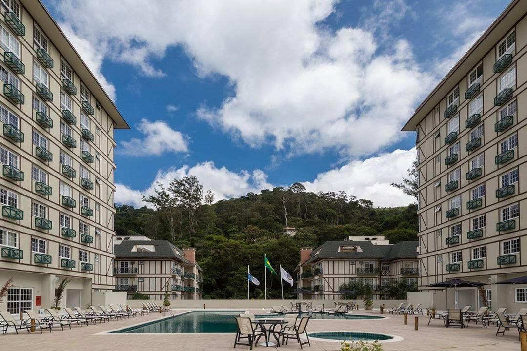 Quality Hotel Itaipava: Grátis para 1 Criança até 7 Anos