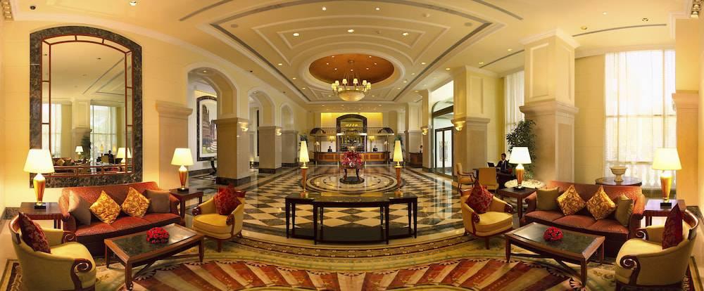 ITC Grand Central