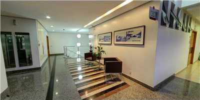 Foyer de Eventos Hotel Maione