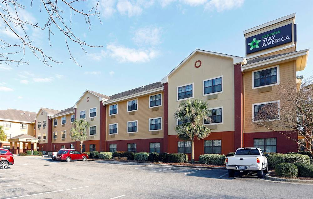 Extended Stay America Hotel Wilmington - New Centre Drive